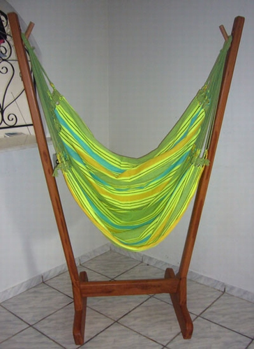 hamac center magasin la rochelle hamacs chaise et chaises suspendue support en bois