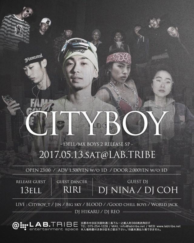 CITY8