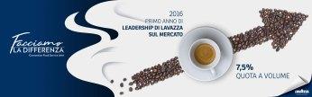 Lavazza - Food Service Convention 2018