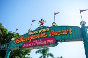 Travel Sourced Unsplashed - Hong Kong