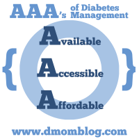 AAA Diabetes Management