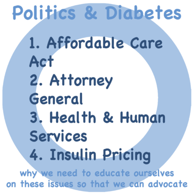 Politics and Diabetes