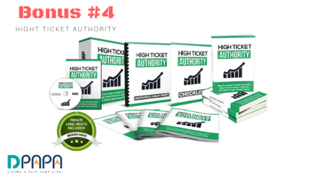 How to earn 3 and 4 Figure commissions, PER SALE Promoting High Ticket Affiliate Products (Free Training Included) 7