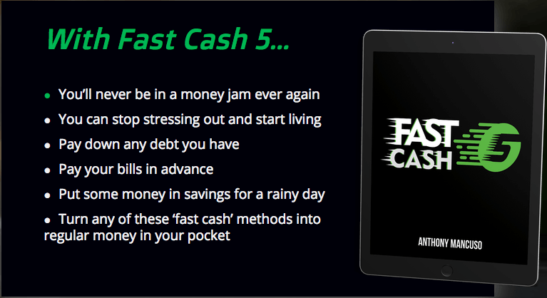 Discover the Top Fast Cash 5 Methods using PayPal (Tested and Proven) 9