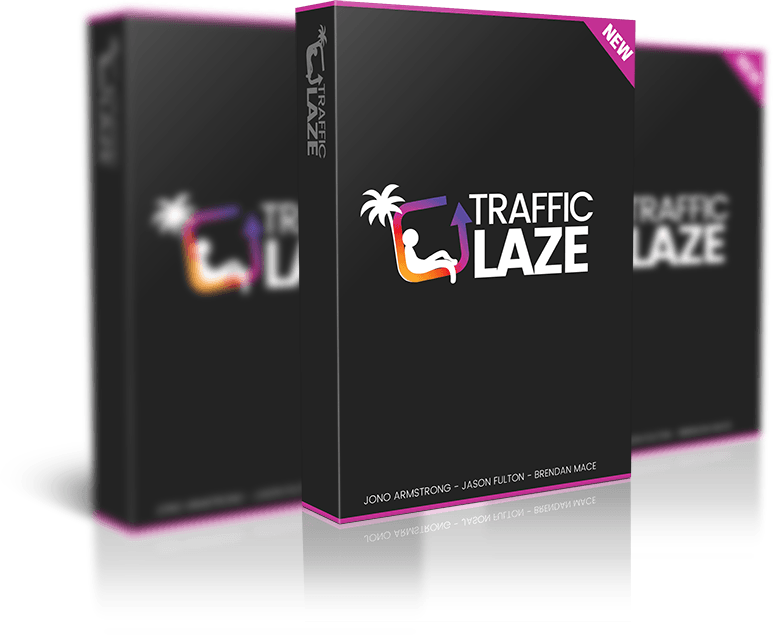 [Traffic-Laze Review ] Discover the Software that Gets You FREE Traffic, Leads, And Sales On Autopilot 9