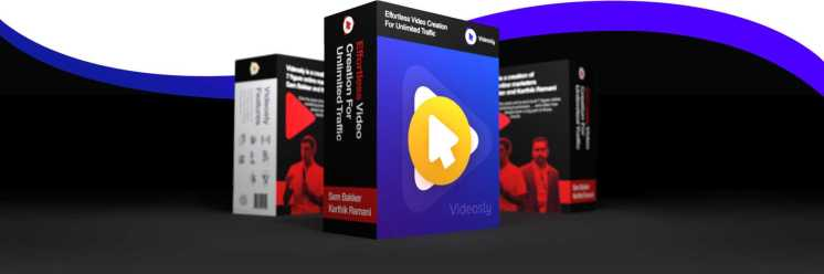 Learn how you can Easily Create Traffic & Sales-Driving Videos In 5 Minutes Flat Without Experience Or EVEN Your Own Content 9