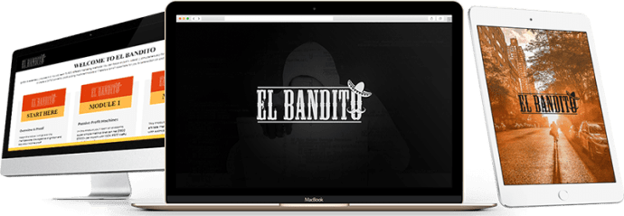 El Bandito Review - A Case Study Revealing How Anthony Generates $419 per Hour in Affiliate Marketing 1