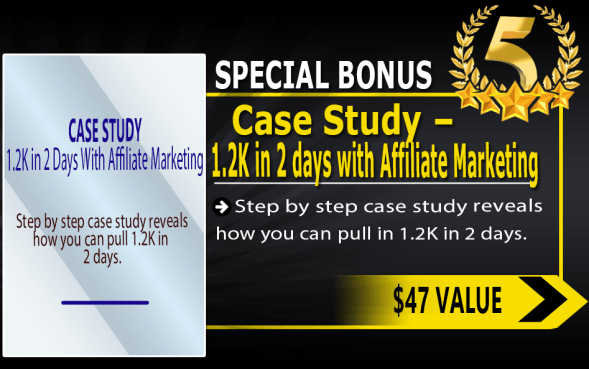 CPA Drill Review - Set Up Your First CPA Affiliate Marketing Campaign In Under 45 Minutes... 13