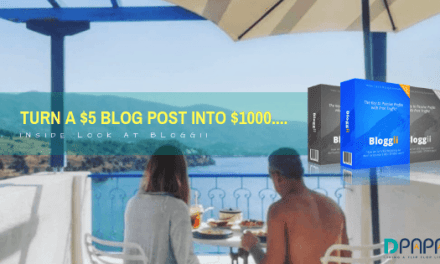 How To Turn Blog Posts, Into Real Passive Income Using 100% Free Traffic