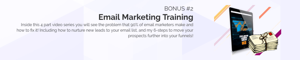A Digital Marketer's Blueprint to 8 of the Most High-Converting Funnels Never Shared Before 3