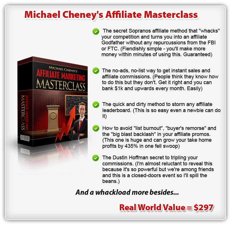 Where the Money is Online and How to Get it 6