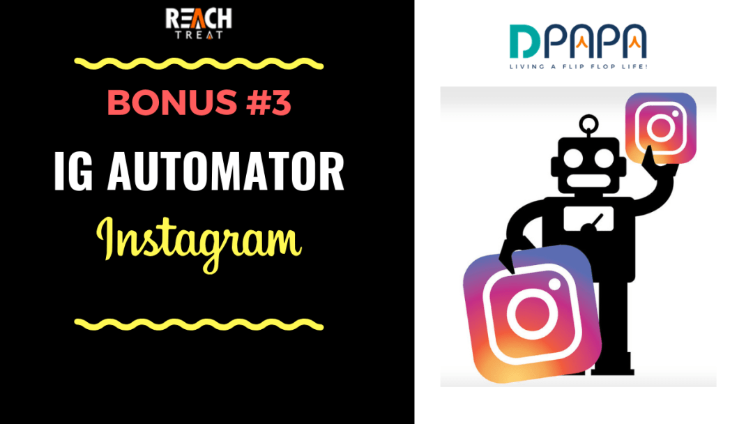 Get Traffic, Leads & Sales From Instagram On Complete Autopilot without spending a dime on traffic 11