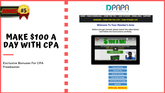 How To Make Money with CPA Affiliate Offers using Google Adwords and Bing ads 16