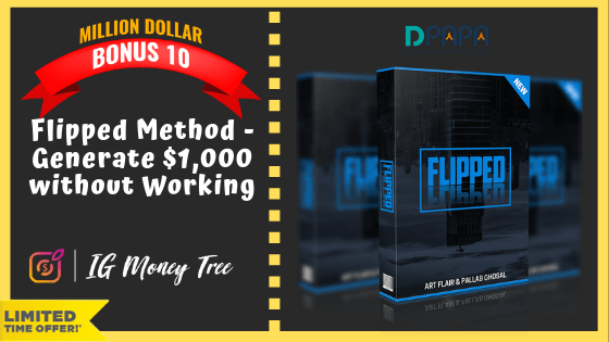 """How To Earn up to $300 """"A POP"""" with your own IG Money Tree Site 22"""