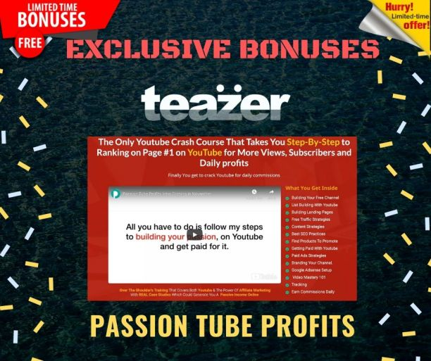 Your First Dollar Online with the TEAZER App 6
