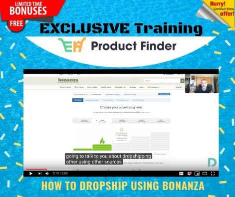 Launching Your Own Hyper Profitable Ecommerce Empire Easily using EH Product Finder 10