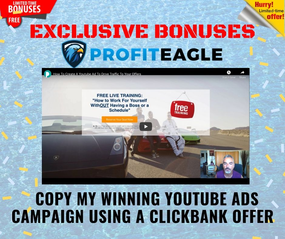Create Profitable Super Affiliate Funnels in 60 seconds (With Autoresponder Included!) 7