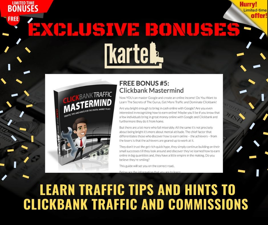 How to Generate Commissions over $1,000, Live Anywhere and Join the New Rich 13