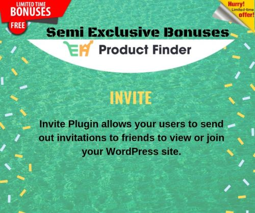 Launching Your Own Hyper Profitable Ecommerce Empire Easily using EH Product Finder 16