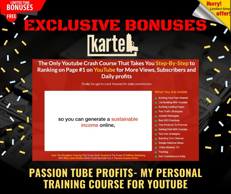 How to Generate Commissions over $1,000, Live Anywhere and Join the New Rich 17