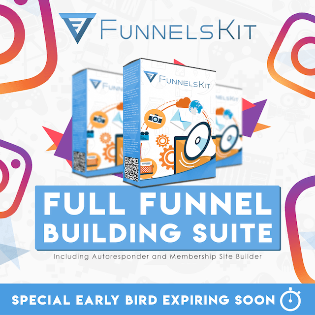 How to build profitable funnels with ease using Funnelkit 12