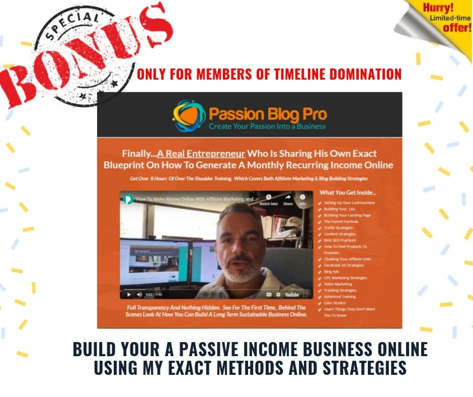 Generate Traffic, Leads & Sales Using Facebook Ads to Sell Anything Online 4