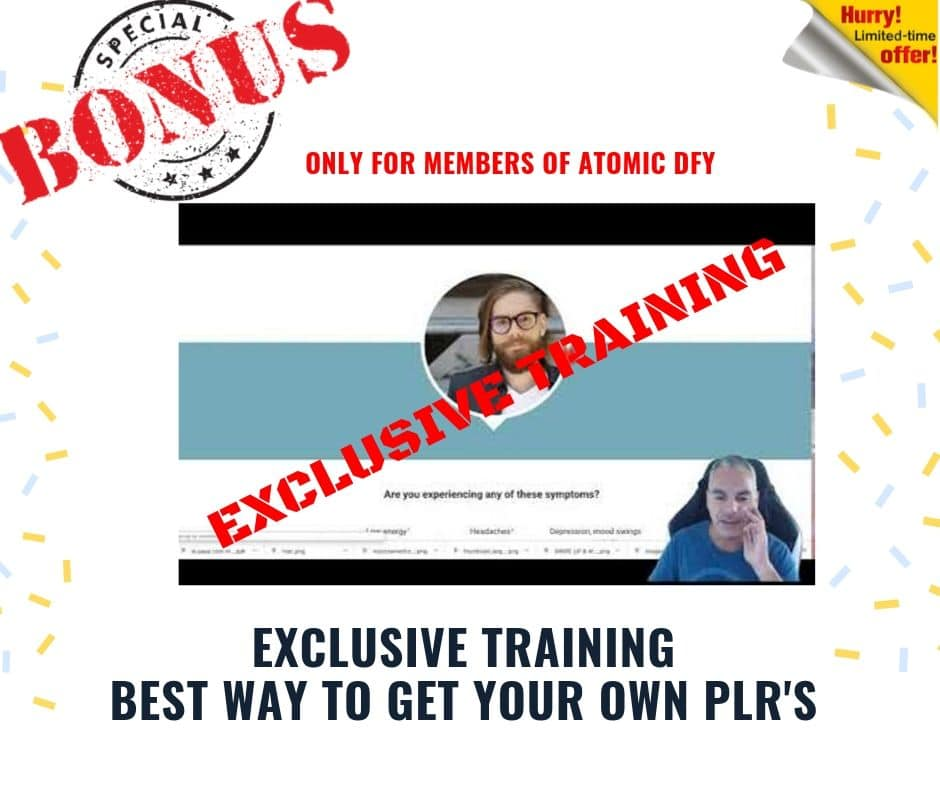 """How To Get Free Traffic, Digital Assets and Monetization 100% """"Done For You"""" 12"""