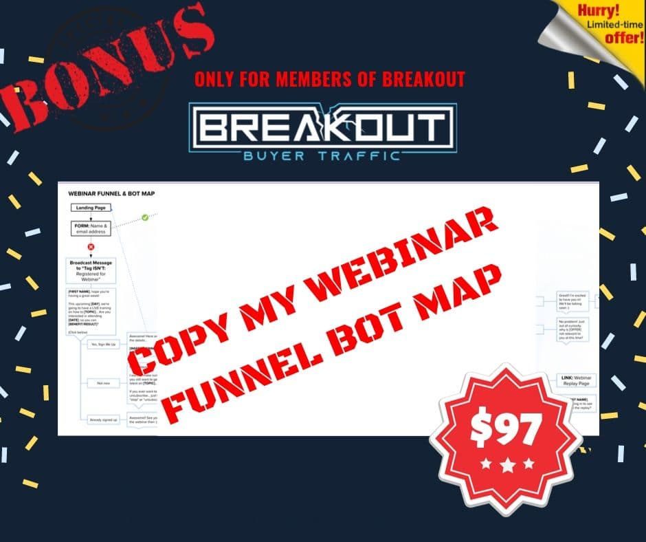 [ BREAKOUT ] How To Make Money With Free Buyer Traffic 8