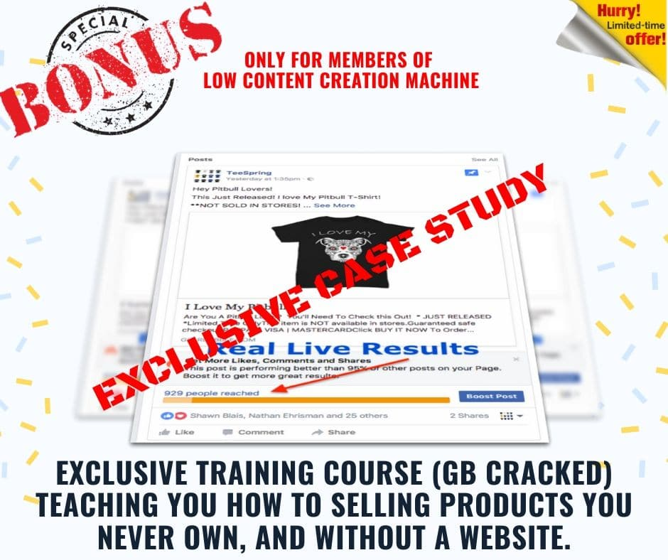 Low Content Creation Machine | Create Your First Low Content Book And Sell It on KDP 4