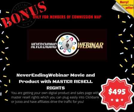 "A Commission Map To Activate ""Weird"" Niches And Earn Multiple Commissions Every 24 Hours! 9"