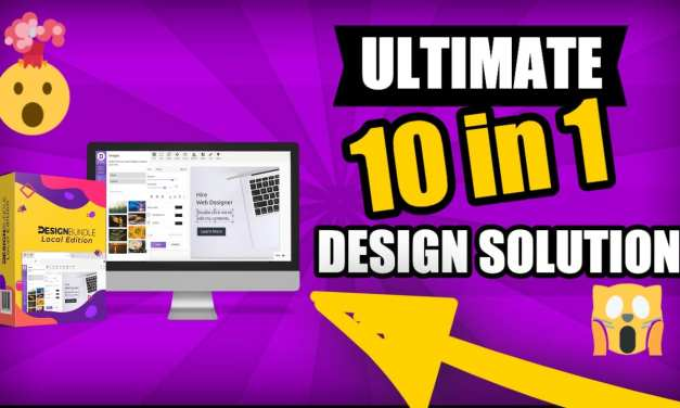 Designer Bundle Review | The ultimate all in one design software bundle with 10 design tools
