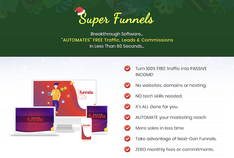 Xmas Super Bundle | Get The Best Selling IM Courses and Software for the Price of One! 18