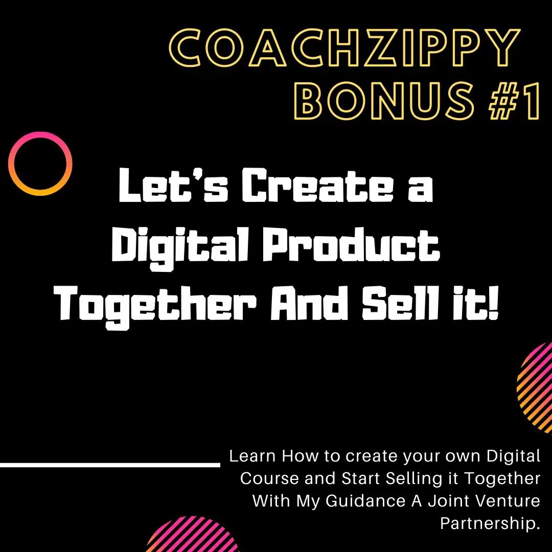 CoachZippy | All-in-one business platform that allows you to make and sell beautiful courses online 4