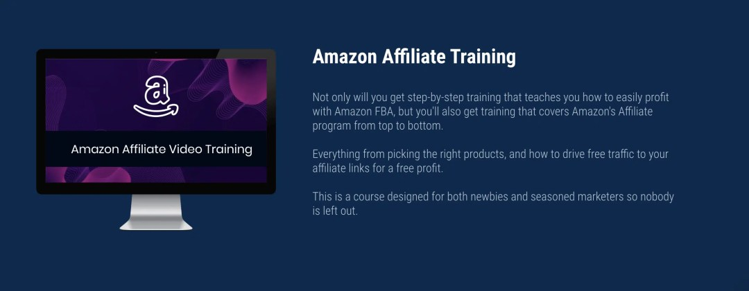 A-Z Step-By-Step Blueprint For Generating Quick N' Easy Profits On Amazon 7