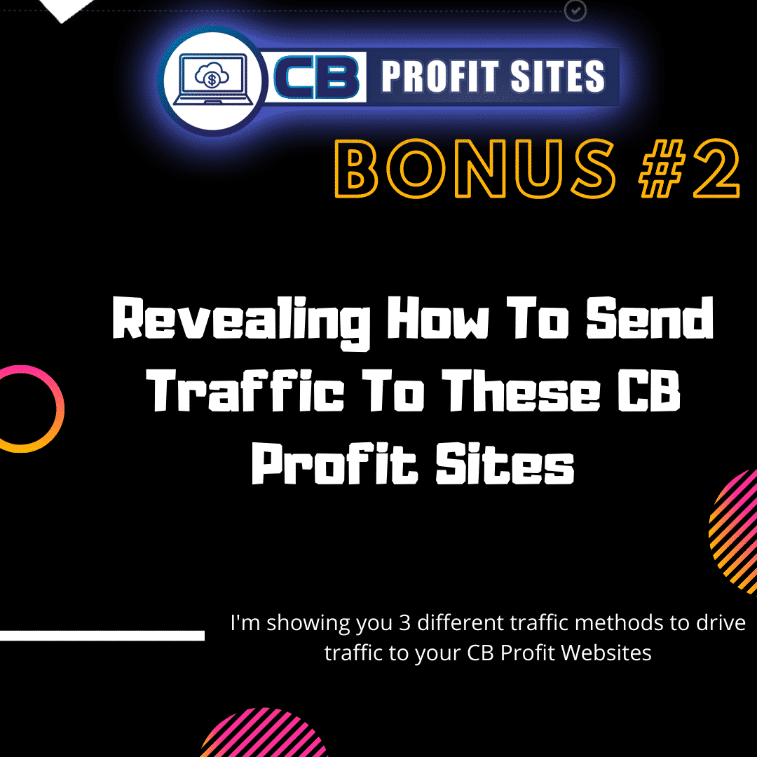 CB Profit Sites | 100% Done-For-You Clickbank Review Site Pre-Loaded With Reviews 4