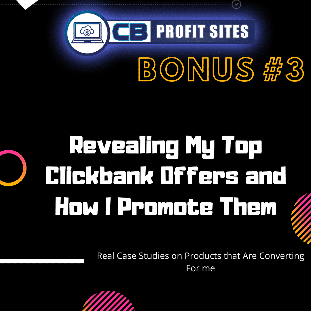 CB Profit Sites | 100% Done-For-You Clickbank Review Site Pre-Loaded With Reviews 5