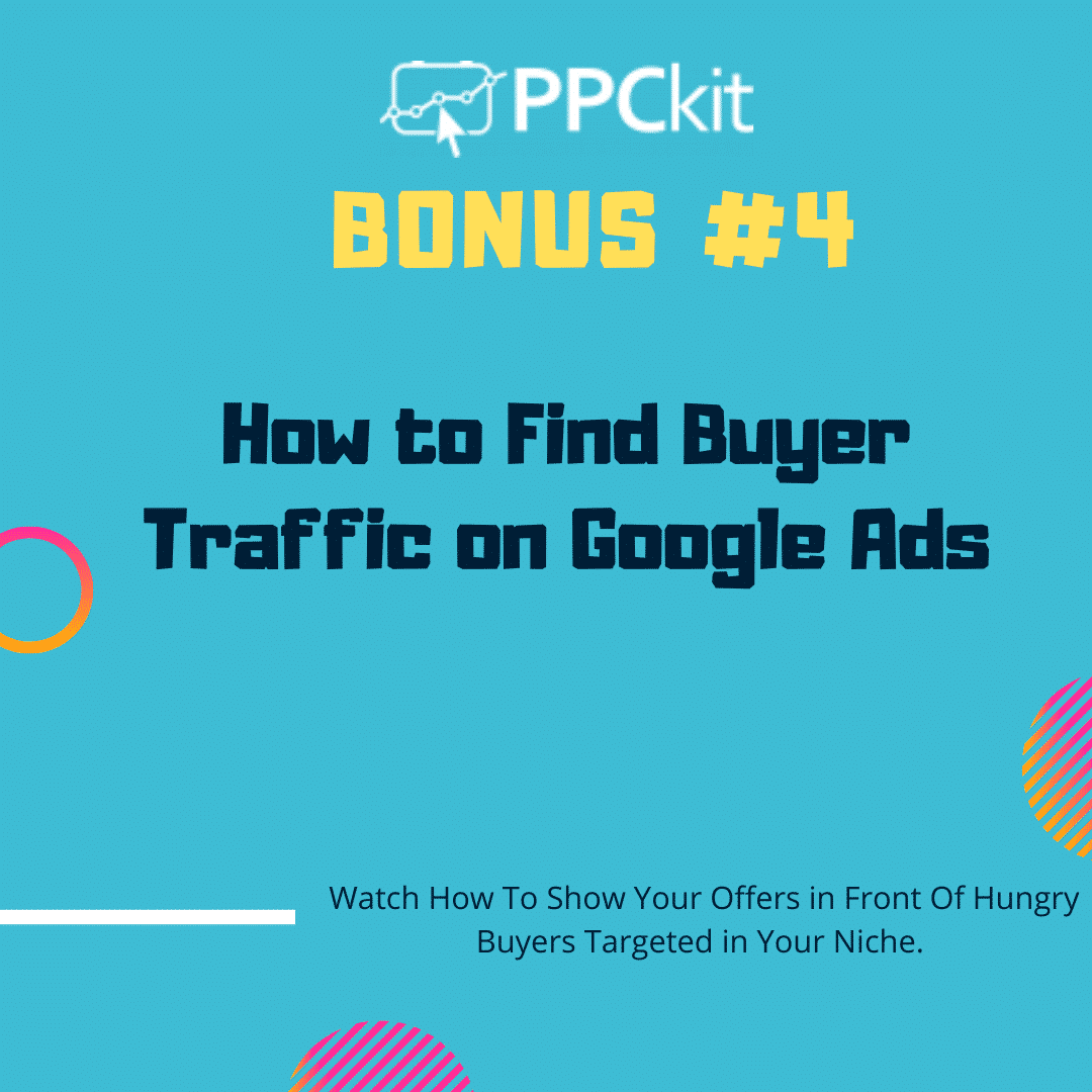 Start Making Money With Google Ads and Bing Ads Using PPC Kit 6