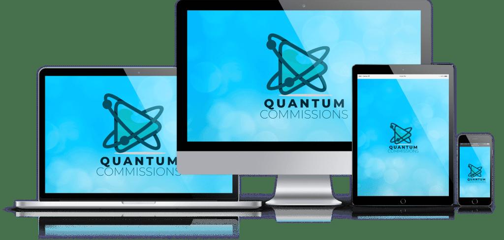 Quantum Commissions | Classic Affiliate Marketing Revealed 19