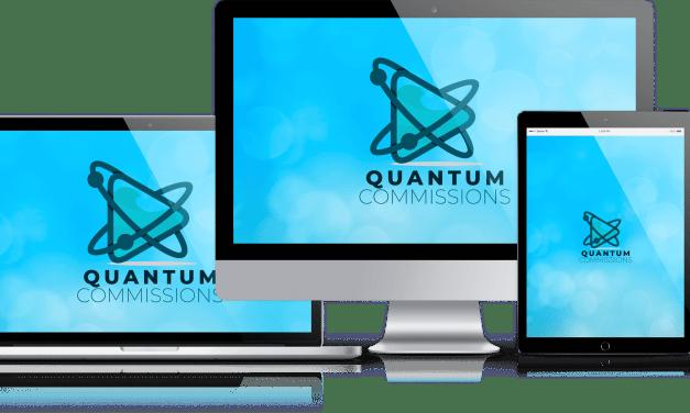 Quantum Commissions | Classic Affiliate Marketing Revealed