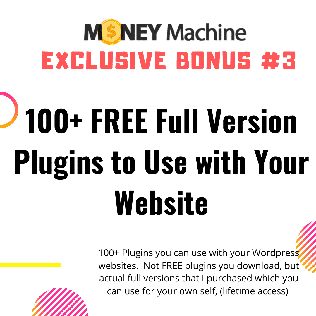 Add 20 Methods to Make M0NEY from Your Site 9