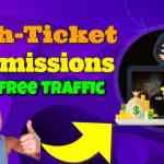 High-Ticket Jacker | Generate High Ticket Commissions With Free Traffic