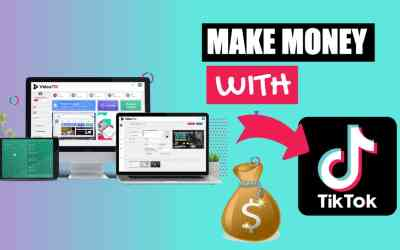 How To Make Money With TikTok in 2020 | Videotik
