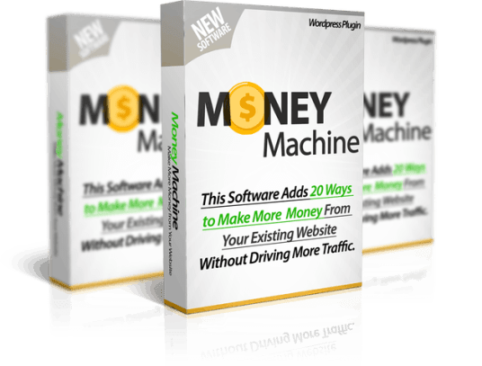 Add 20 Methods to Make M0NEY from Your Site 2
