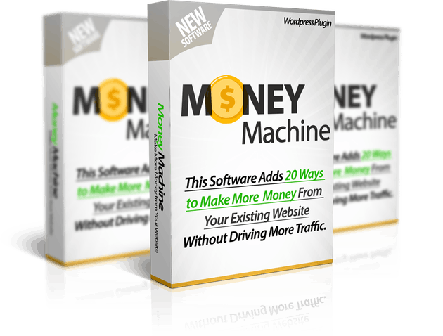 Add 20 Methods to Make M0NEY from Your Site 11