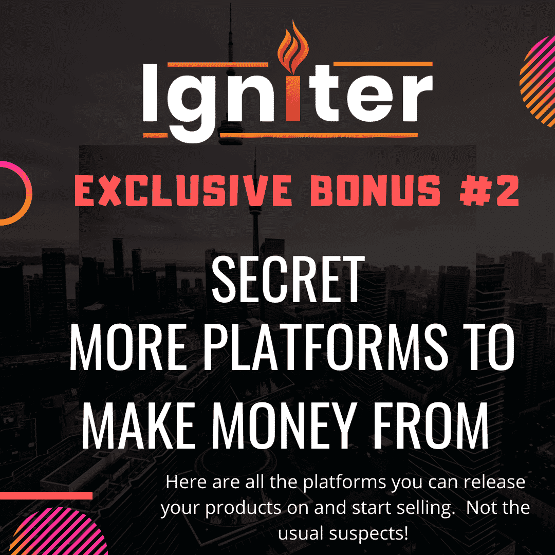 Igniter Review | How To Go From 0 To 18K In 2 Simple Steps 14