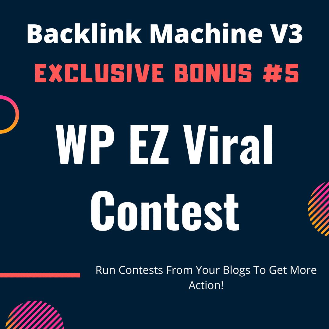 Rank Your Sites HIGHER - Get 100s of BACKLINKS (new plugin) 8