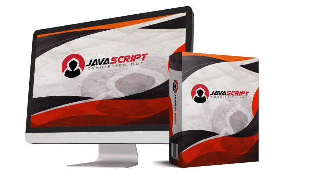 Javascript Commission Bot | Unlimited Free Traffic Into LAZY COMMISSIONS