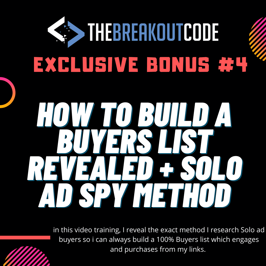 """New Case Study Reveals The Little-Known """"Breakout"""" Hack That's Making James $58K Monthly & How You Can Replicate It IN 20 MINUTES… 10"""