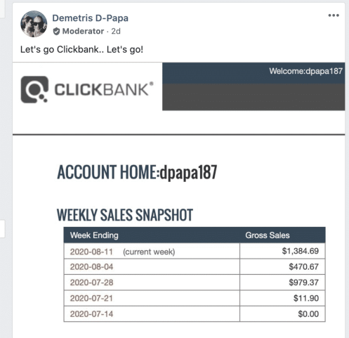 """New Case Study Reveals The Little-Known """"Breakout"""" Hack That's Making James $58K Monthly & How You Can Replicate It IN 20 MINUTES… 3"""