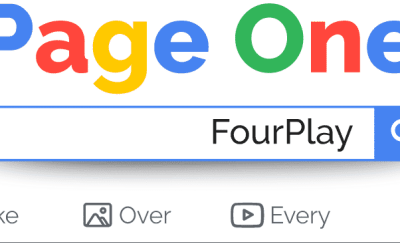 Page One Four Play | The Sneaky Way Of DOMINATING Page One of Google and Youtube